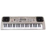 Keyboard s příslušenstvím mikrofon, USB MQ 807USB