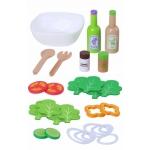 Eco Toys Sada na přípravu salátu