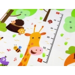 Kruzzel Hrací pěnová podložka Žirafa