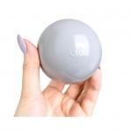 iMex 3508 Suchý bazén s míčky šedý