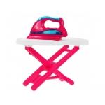 iMex žehlící sada - žehlička, prkno a doplňky