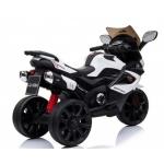 iMex elektrická motorka Grand bílá