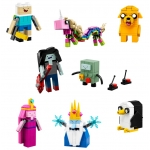 LEGO 21308 Ideas Adventure Time