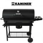 Kaminer 8057 zahradní gril na dřevěné uhlí