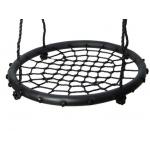 Malatec 9966 Houpací kruh 100 cm černý