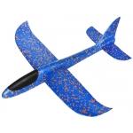 KIK KX7840 Pěnové Házecí Letadlo 47x49cm