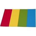 Scarlett DÁŠA Skládací žíněnka 200 x 140 x 4 cm