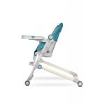 Lionelo Cora dětská židle v barvě Ocean