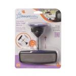 Dreambaby nastavitelné zrcadlo pro sledování dítěte v autě