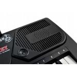 ISO 8238 Elektronické klávesy 54 kláves černá