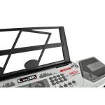 ISO 9988 Elektronické klávesy 54 kláves bílá