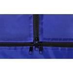 ISO 8495 textilní ohrádka pro děti 115 x 65 cm tmavě modrá