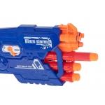 KIK KX6588 pistole Blaze Storm + 10 nábojů