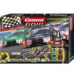 Carrera GO 62519 autodráha Winners