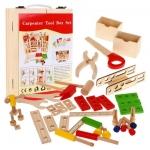 iMex Dřevěné nářadí pro děti