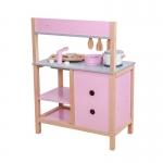 Derrson dřevěná kuchyňka Princess
