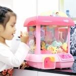 iMex Toys Herní automat se zvuky a světly růžový