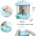 iMex Toys Herní automat se zvuky a světly modrý