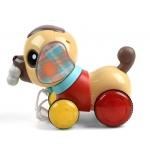 iMex Toys Moje první interaktivní štěňátko