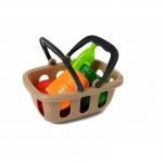 iMex Toys Dětská pokladna Happy s příslušenstvím