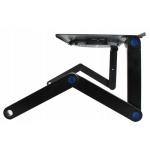 ISO 6224 Flexibilní stolek pod Notebook