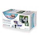 BESTWAY 58475 Flowclear Polysphere Filtrační kuličky 500g