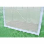 Malatec 11791 Náhradní fólie na fóliovník 4,5x3x2m, zelená