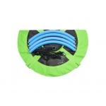 Ecotoys dětská houpačka Čapí hnízdo zelená