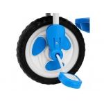 Tříkolka Slon se zvukovými efekty modrá