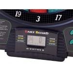 iMex Toys Elektronický terč DART 18 her SP0651