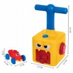 ISO 14155 Balónkové čerpadlo, aerodymická hračka