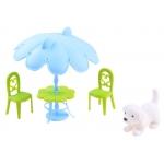 iMex Toys Květinový dům pro rostliny ZA3417