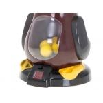 KIK KX6177 Hra pistole s pěnovými míčky Hit My Duck