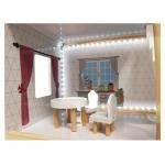 iMex Toys LED osvětlení pro dřevěné domečky a kuchyňky
