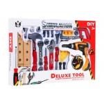 iMex Toys dětské nářadí 26 dílů