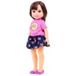 iMex Toys panenka brunetka