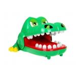 Společenská hra krokodýl u zubaře mini