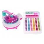 iMex Toys stroj na pletení náramků