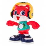 iMex Toys tančící kočka s funkcí opakování