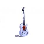 iMex Toys Dětská elektrická kytara 9010E