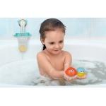 ISO 16720 Hra do vany - rybářská síť