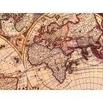 iMex Toys puzzle starověká světová mapa 1000 dílků ZA3963