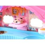 iMex Toys Křeččí domeček hrací set
