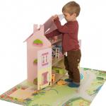Le Toy Van Domeček pro panenky My First Dream House