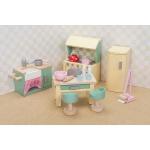 Le Toy Van Kuchyň do domečku