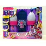 Mattel Barbie Hvězdný zámek