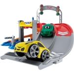 Chicco Elektrická garáž Stop & Go + 2 auta