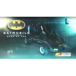 Hauck Batmobile šlapací kára GO Kart Batman