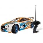 Mondo Hot Wheels RC Drift car 1:16