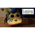Lamaze Svítící sovička se zvuky